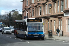 47759 PN52ZVH (G1 - Ruchill-Firhill) (AMcC1970) Tags: g wee stagecoach