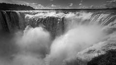 "Garganta do Diabo (""The Devil's Throat"") (dwfphoto) Tags: waterfall iguazu iguassu iguassufalls fozdoiguacu"