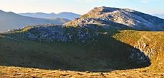 Sur les hauteurs de l'Urculu au pays basque. (Claudia Sc.) Tags: pyrnes pirineos paysbasque calcaire pyrnesatlantiques doline urculu karstique