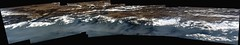 Himalayan Mountains and Smog (sjrankin) Tags: panorama india mountains smog haze edited large nasa pollution himalayas iss himalayanmountains 1376mb iss047 iss047e55911iss047e55932 15april2016
