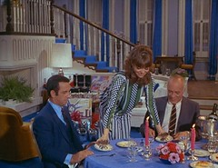 Dinner with the Smarts (Vicki12692) Tags: barbarafeldon donadams getsmart edwardplatt