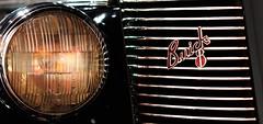 1937 Buick Roadmaster Model 80 (Michael Koole - Vision Three Images) Tags: buick nikon nikkor 1937 roadmaster d300 85mmf18d michaelkoole