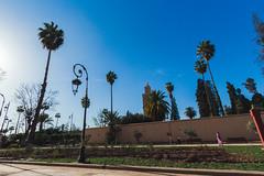 Koutoubia (valentinasota) Tags: morocco maroc marrakesh marruecos koutoubia