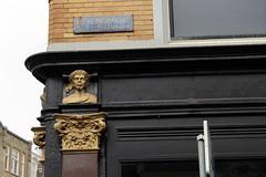 Herengracht 441, detail (Davydutchy) Tags: holland netherlands amsterdam canal capital hauptstadt nederland paysbas niederlande gracht hoofdstad