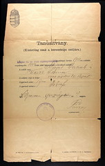 33162_620303988_0184-00153 (mkvirg) Tags: hungary passport immigration ellisisland magyarorszg emigration hungarians hungarycivilregistration llamianyaknyvek kereszteltekanyaknyve magyartlevl hzasultakanyaknyve