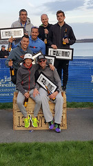 2016 Seneca 7 (Joe Geronimo) Tags: travel food usa sun lake newyork beer race swim wine marathon running 10k fingerlakes triathlon relay halfmarathon 5k 25k 15k