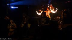 Ostara 2016 (Christopher Moeller) Tags: fire detroit dancer ostara fireperformance gogodancer tokenlounge femaledancer fireperformer femaleperformer theaterlighting exoticon