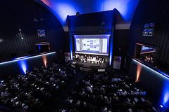 DIMENSIONE CLIENTE 2016 - II Sessione Plenaria (ABIEVENTI) Tags: roma abi cliente banche abieventi
