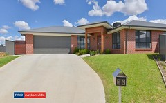 14 Illawarra Place, Tamworth NSW
