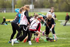 Mayla 5/6 Black vs Grand Rapids (kaiakegleysportsmom) Tags: spring minneapolis girlpower lacrosse 56 2016 mayla blackteam vsgrandrapids mayla5607 mayla5662