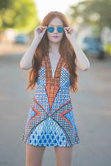 DSC_2197 (Mateus Andr) Tags: street woman beautiful look fashion brasil glamour dress moda modelo linda bonita grasses beleza rua culos gois roupa catalo mateusandr mateusandrfotografia victoriasayo