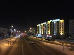(Gundogusu) Tags: city weather night day kazakhstan astana actana