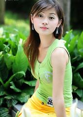 劉亦菲 画像92
