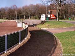 Stadion Lüttinghof, SC Buer - Hassel [04]