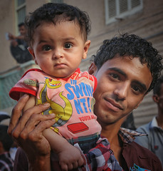 Portrait (Hussein.Alkhateeb) Tags: portrait children