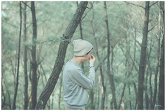 Forest Pine (Ngô Trường) Tags: winter beautiful smile colorful weekend young follow livefast bewild
