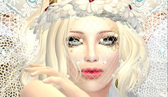 A New Voice (Michelle Hyacinth) Tags: eve magic sl secondlife mystical newyears possibilities