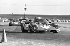 Dan Gurney at Daytona 1970 (Nigel Smuckatelli) Tags: auto classic cars race speed vintage classiccar automobile racing prototype passion legends vehicle autoracing daytona endurance motorsports dis fia rolex csi sportscar wsc nart daytonainternationalspeedway heures world sportauto autorevue dangurney historic championship louis billfrance legends oldtimersport ninovaccarella chuckparsons ignaziogiunti histochallenge rolex24atdaytona manufacturers gp 1970 motorsports nigel smuckatelli galanos manufacturers 24hour