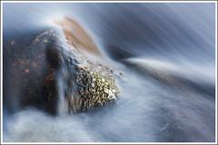 20151229. Lungu. 3933 (Tiina Gill (busy)) Tags: winter ice water river outside estonia flowing lungu raplamaa