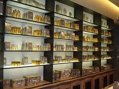 Inside the perfume factory (denise_baas) Tags: nice grasse cotedazur fragonard