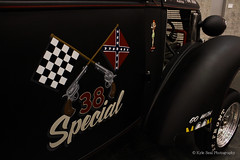 38 Special (KyleSealPhotography) Tags: show road hot ford chevrolet 1969 car sport canon 50mm mercedes virginia md rat camino flag cam 1938 ss jimmy maryland super el victory cadillac camaro confederate special chevy single 7d williamsburg rod 5d 1968 69 hampton 70 vega dmv injection overhead chesapeake gmc v8 l6 headers caddy starliner caddyshack 38 ferd dubs v6 slammed 68 supersport the pinstriping 2016 2015 sohc c10 i6 zoomy moroso hilborn sedes pinstripping