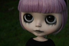 So Sad (Zaloa27) Tags: dark tears sad fantasy artdoll zaloa customblythedoll bigeyedoll zaloasstudio zaloa27