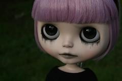 So Sad (Zaloa27) Tags: dark tears sad fantasy artdoll zaloa customblythedoll bigeyedoll zaloasstudio zaloa27