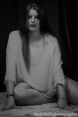 Manon 2016-0111 (Moti B&W Photography) Tags: blackandwhite woman france girl beautiful beauty nikon noiretblanc femme beaut belle d200 fille idf fminin lightroom fminit brysurmarne
