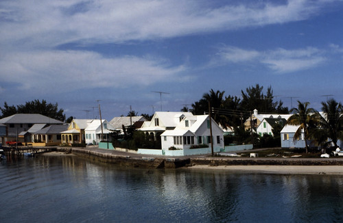 """Bahamas 1989 (329) Eleuthera: Spanish Wells, St. George's Cay • <a style=""""font-size:0.8em;"""" href=""""http://www.flickr.com/photos/69570948@N04/24262408016/"""" target=""""_blank"""">View on Flickr</a>"""