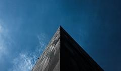 Sharp angles (Joonas M.) Tags: architecture triangles 28mm gr february ricoh apsc mygr