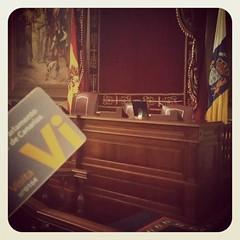 ¿La casa del pueblo o el pueblo en su casa?... #noencendieronlasluces #nomedejaronvotar