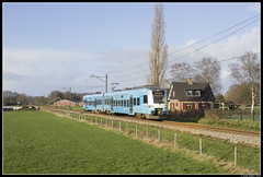 Connexxion 5032, Lunteren (J. Bakker) Tags: protos lunteren cxx 31335