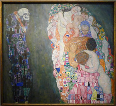 Klimt, Death and Life