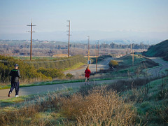 DSCF1216.JPG Joggers Eaton Trail (niiicedave) Tags: california morning sunrise dawn fresno jogging joggers centralcalifornia sanjoaquinvalley friant lewisseatontrail sanjoaquinriverparkway urbantrails sanjoaquinrivertrail