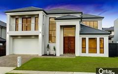 9 Teague Street, Kellyville Ridge NSW