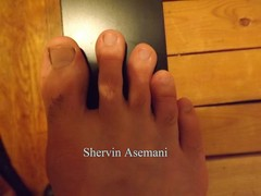 Pedicure Instructions and Procedure Details by Shervin Asemani (2) (SheRviN Asemani) Tags: boy male men feet girl female foot women toes toe nail nails step pedicure cure procedure shervin pedi asemani pedicuring