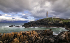 029 (PATRICK.69) Tags: ireland rocks donegal ligthouse seascap seascapesearocks