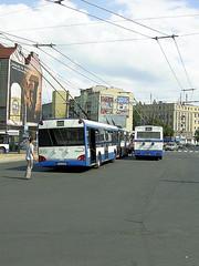 3002_PKT Gdynia sp. z o.o (transport131) Tags: solaris trolleybus zkm pkt gdynia jelcz trolejbus trollino pntkm trollej