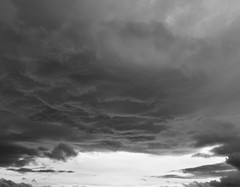 Mammatus Clouds (Colo Askew...) Tags: cloud wallasey wirral