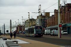 Blackpool 2014 (ntalka) Tags: travel england travelling lancashire blackpool irishsea travelphoto