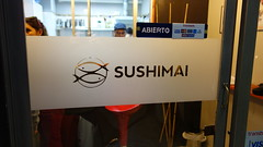Sushimai Delivery, Belloto (Adolfo Tapia Fernandez) Tags: sushi delivery quilpue belloto