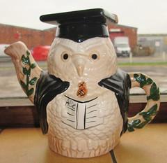 Teacher Tea pot February 2016 (Bristol Viewfinder) Tags: tea somerset teacher pot highbridge tetley katieskitchen