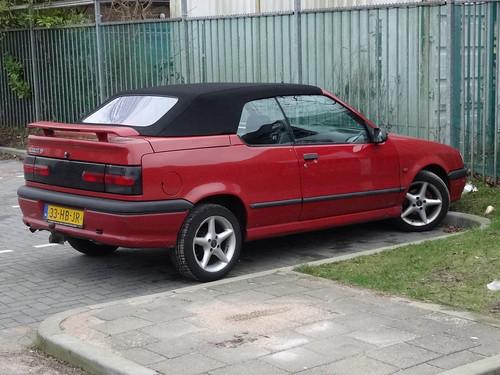 1994 Renault 19 Cabriolet