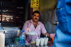 Bhaskarettans Milk Sarbath (Premshree Pillai) Tags: india kerala sabbatical kozhikode nannari milksarbath bhaskarettan indiajan16