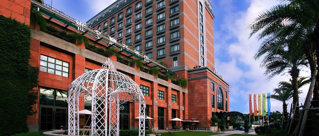 グランド ヴィクトリア ホテル