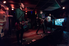 20160206-DSC05888 (CoolDad Music) Tags: asburypark thewonderbar thevansaders