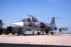 MM6849 (david47uk) Tags: lockheed cervia italianairforce 533 aeritalia f104starfighter f104s 5stormo mm6849