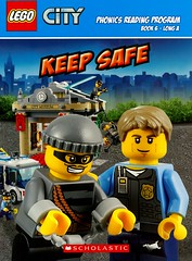 Keep Safe (Vernon Barford School Library) Tags: new city b fiction food toy toys reading book high long cops lego reader stones library libraries reads police books safety read paperback cover lee u junior novel covers snacks safe bookcover robbery middle jewels kenny theft vernon copy thieves recent gem bookcovers stealing paperbacks novels fictional robbers crooks readers kiernan quinlan phonics barford pronunciation englishlanguage softcover readingprogram legocity learningtoread keepsafe vernonbarford softcovers shortu beginningreaders beginningreading quinlanblee learningreaders kennykiernan 97805645813570 9780545813495