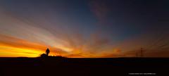 Devil's Dyke in Cambs, UK (eFRAME.co.uk) Tags: sky grass clouds sunrise landscape framed framer frame framing hdr pictureframes photoframes devilsdyke eframe eframecouk 241211