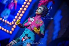 MarcosBPhoto_Carnaval2016_BodyMakeup_082 (Marcos Bolaños Photography) Tags: carnival girls art boys grancanaria body makeup canarias bodypaint carnaval canaryislands laspalmasdegrancanaria